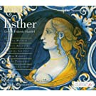 Handel: Esther [1718 Version]