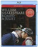 echange, troc Roméo Et Juliette [Blu-ray]