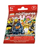 Lego 8831 Series 7 Minifigure - 1 Pack