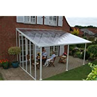 Trend Patio Cover Sidewall Kit