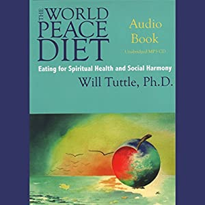 The World Peace Diet Audiobook
