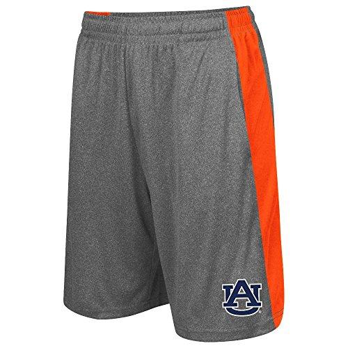 Mens NCAA Auburn Tigers Basketball Shorts  - 2XL