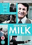 Milk [DVD] - Gus Van Sant