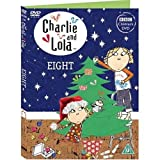 echange, troc Charlie and Lola - Eight [Import anglais]