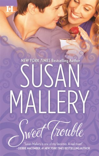 Image of Sweet Trouble (Bakery Sisters, No 3)