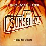 Original London Cast Sunset Boulevard UK
