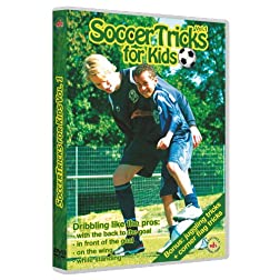 Soccer Tricks for Kids 1: Complete Training