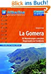 Hikeline Wanderf�hrer La Gomera, 50 W...