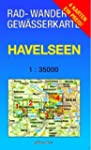 Havelseen-Set 1 - 4 1 : 35 000 Rad-,...