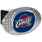 NBA Cleveland Cavaliers Metal Diamond Plate Trailer Hitch Cover Amazon.com