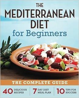 Mediterranean diet one day meal plan