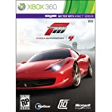 Forza Motorsport 4 - Xbox 360 - Standard Edition