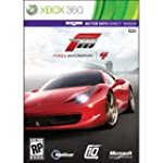 Forza Motorsport 4 - Xbox 360 - Stand...