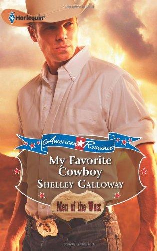 Image of My Favorite Cowboy
