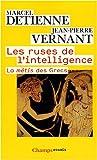 echange, troc Marcel Detienne, Jean-Pierre Vernant - Les ruses de l'intelligence : La mètis des Grecs