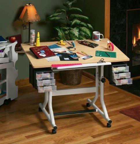 Alvin Craftmaster Art Station