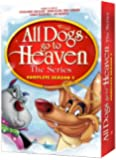 All Dogs Go to Heaven The Series: Complete Season 2 (Gift Box)