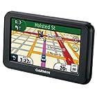 Garmin nüvi 40LM 4.3-Inch Portable GPS Navigator with Lifetime Maps (US and Canada)
