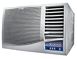 Whirlpool Magicool Platinum V Window AC (1.2 Ton, 5 Star Rating, White)