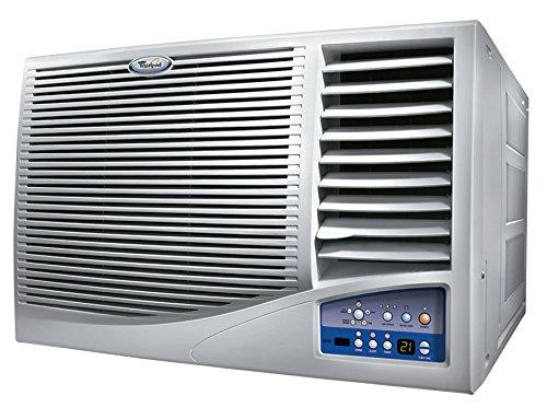 Whirlpool Magicool Platinum V Window AC (1.2 Ton, 5 Star Rating, White)