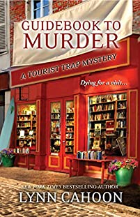 Guidebook To Murder by Lynn Cahoon ebook deal