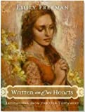 img - for Written on Our Hearts: Invitations From the Old Testament book / textbook / text book