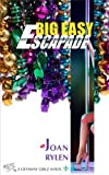 Big Easy Escapade (Getaway Girlz Book 3)