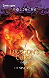 img - for Dragon's Curse book / textbook / text book
