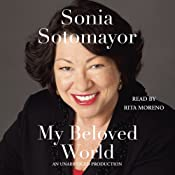 My Beloved World | [Sonia Sotomayor]