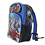 Ruz Avengers Assemble Backpack Bag - Not Machine Specific