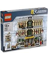 LEGO - 10211 - Jeu de construction - LEGO Creator - Le grand magasin