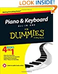 Piano and Keyboard All-in-One For Dum...