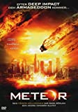 Meteor (2009) -DVD - by Ernie Barbarash with Stacy Keach and Christopher Lloyd
