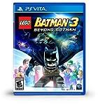 Lego Batman 3 Beyond Gotham VITA - Pl...