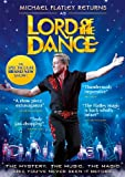 Michael Flatley Returns As Lord Of The Dance [DVD]