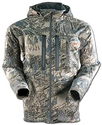 Sitka Mens Jetstream Jacket by Sitka Gear