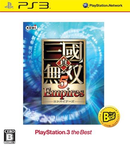 ���������ƥ��� [PS3] ������Ԣ̵��5 Empires BLJM-55020 �μ̿�