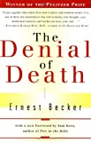 The Denial of Death deals and discounts