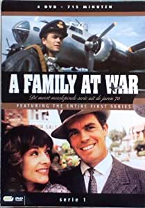 A Family at War: Series One [Region 2]