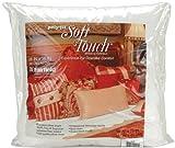 Soft Touch Down-like Pillowform 18 X18 -FOB: MI