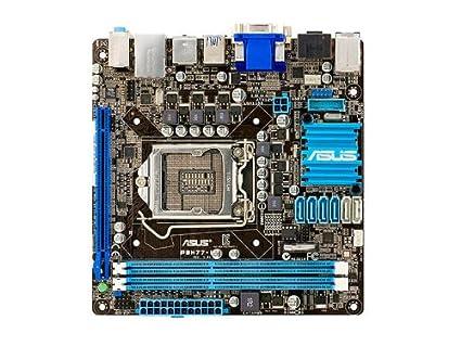 Asus Lga 1155 Mini Itx Asus Intel H77 Mini Itx