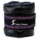 (ゼット)ZETT トレーニング ウェイト 重り 筋トレ 手首 ソフレアンクルリストウェイト 1.5kgセット (国内正規品)