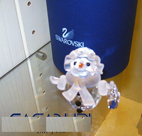 """Swarovski Snow Woman 655376 """"signora Pupazzo di neve """""""