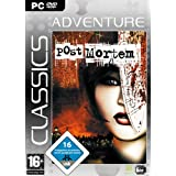 "Post Mortem [Adventure Classics]von ""Morphicon"""