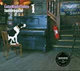 Jamiroquai Late Night Tales - Mixed by Jamiroquai