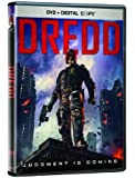 Dredd [DVD + Digital Copy] (Bilingual)