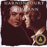Harnoncourt Conducts Schumann