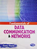 fundamental of Data communication network(m.p) (9350140101) by Sanjay Sharma