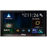 Pioneer AVIC-8200NEX In Dash Double Din DVD CD Navigation Receiver