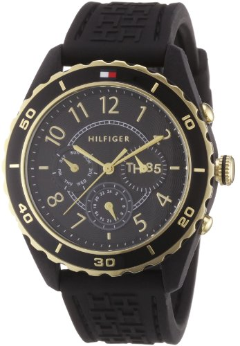 Tommy Hilfiger Watches Herren-Armbanduhr Analog